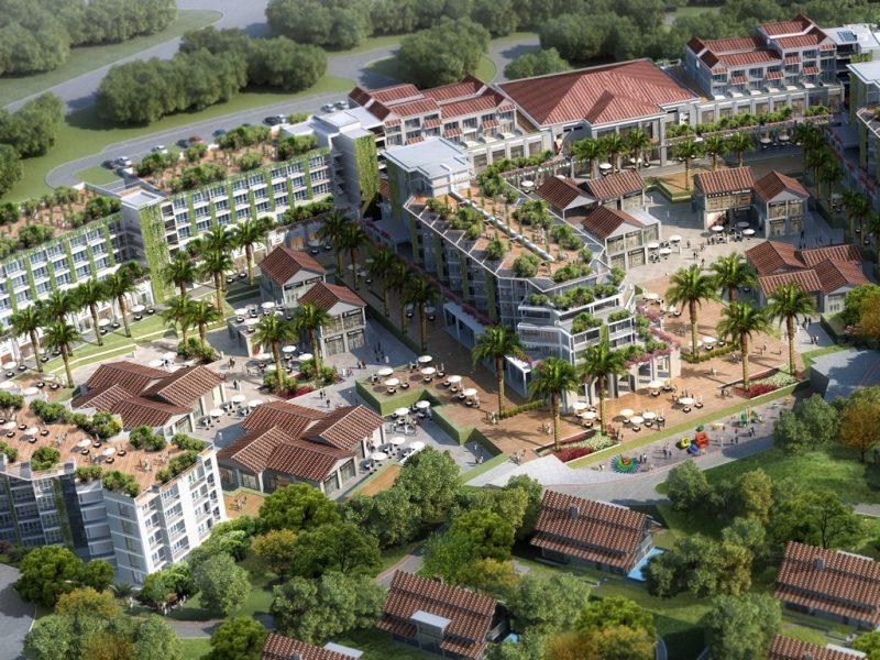 HB Group lọt Top 10 nhà phát triển bất động sản hàng đầu Việt Nam