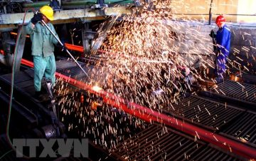 Ministry, steel firms work to seek exemption from US duties