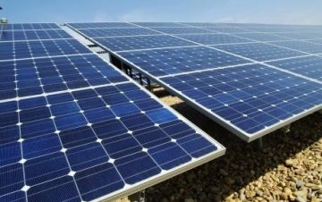 9 solar power projects receive investment licences