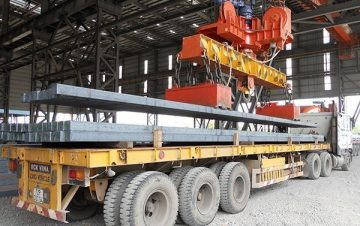 Steel firms find ways to secure exports