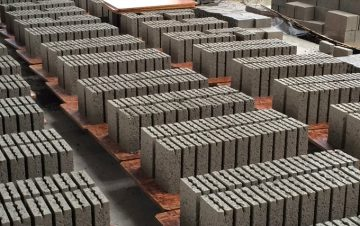Building materials market maintains stability