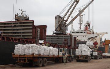 Thừa nguồn cung doanh nghiệp xi măng xuất khẩu gặp khó