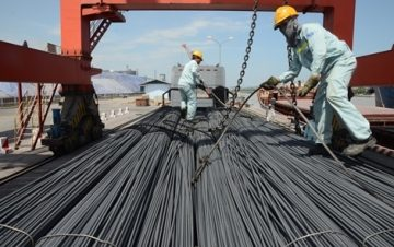 Steel imports from VN subject to EU safeguards