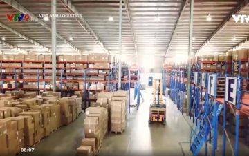 Vinafco và thành công trong việc ứng dụng CNTT quản trị Logistics