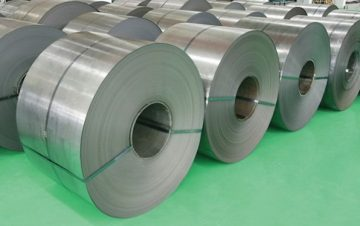 US initiates anti-dumping investigation into VN's cold rolled steel